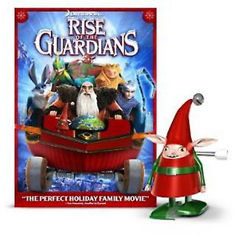 Rise of the Guardians: Holiday Edition [DVD] USA import