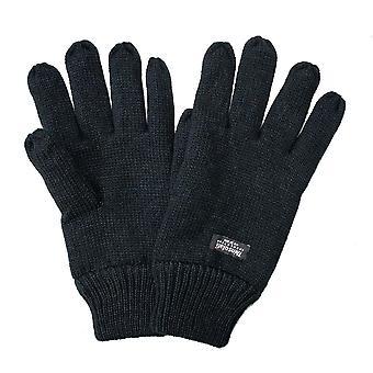 Neue militärische Thinsulate 3M gestrickt warme Handschuhe
