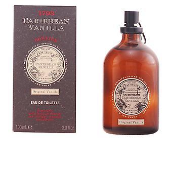 Victor Caribbean Vainilla Original Edt Spray 100 Ml For Men