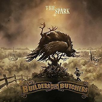 Builders & the Butchers - Spark [Vinyl] USA import