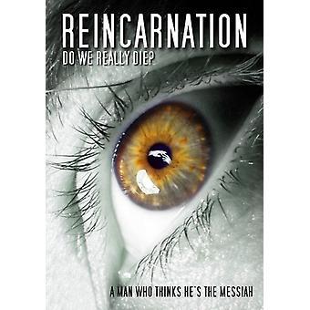Reincarnation [DVD] USA import