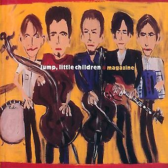 Kleine Kinder - Magazin [CD] USA Import zu springen