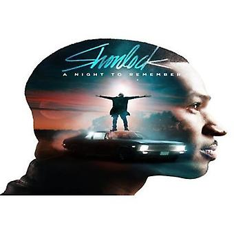 Shonlock - A Night to Remember [CD] USA import