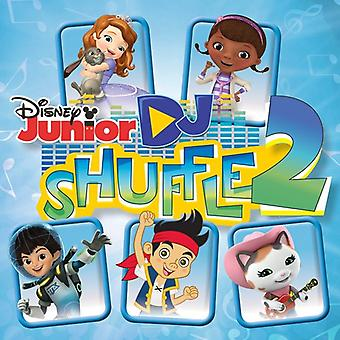DJ Shuffle 2 - DJ Shuffle 2 [DVD] USA import