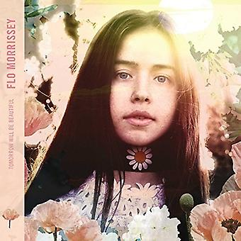 Flo Morrissey - Tomorrow Will Be Bea [CD] USA import