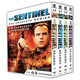 Sentinel: Complete Collection [DVD] USA import