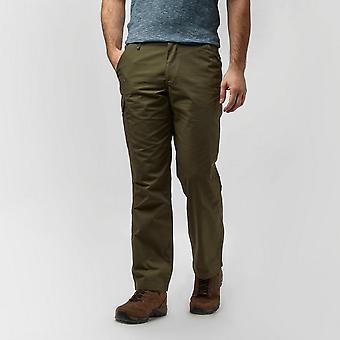 Nye Peter storm menns vandring II bukser khaki