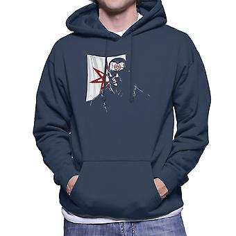 Violence Sparrows Game Of Thrones Men's Hooded Sweatshirt