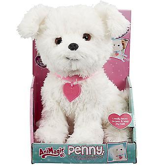 Animagic Penny il mio cucciolo carino e curioso