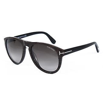 Tom Ford FT0347 Kurt 05K solbriller