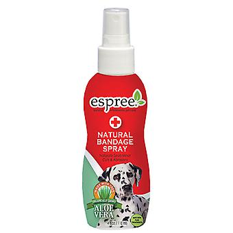 Espree Natural vendaje Spray 118ml