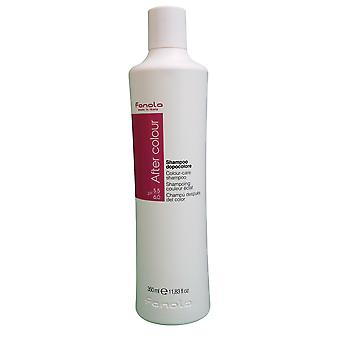 Fanola After Color Shampoo 11.38 OZ