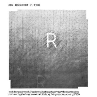 Gilbert, BC / Lewis, G. - 3R4 [Vinyl] USA import
