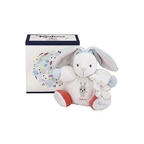 Kaloo Imagine Cream Chubby Rabbit - Large