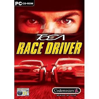 TOCA Race Driver (PC) - Uusi