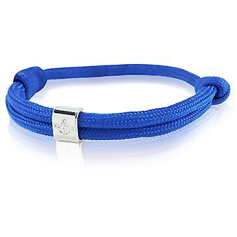 Skipper armbånd surfer band node maritimes armbånd mørk blå 6774