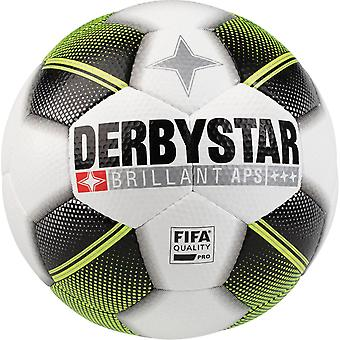 DERBY STAR game ball - BRILLIANT APS