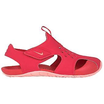 Nike Sunray suojella 2 PS 943828600 universal kesän kids kengät
