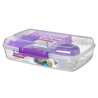 Sistema Bento Box 1.76L, Purple