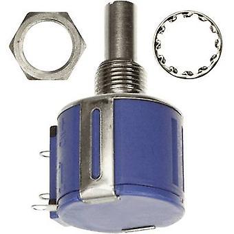 Bourns 3540S-1-103 L precisie potentiometer Mono 2 W 10 kΩ 1 PC('s)