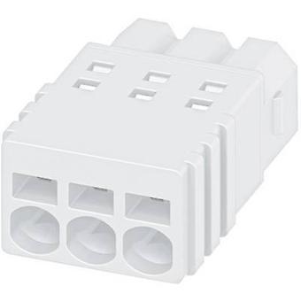 Phoenix kontakt Socket kabinett - kabel PTSM totalt antall pinner 4 kontakt avstand: 2,50 mm 1704857 1 eller flere PCer