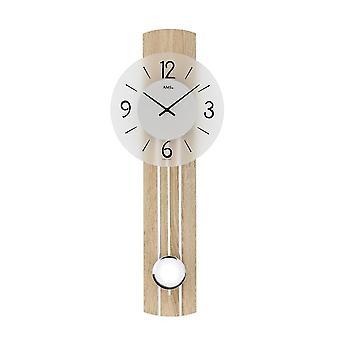 Reloj de péndulo AMS - 7274