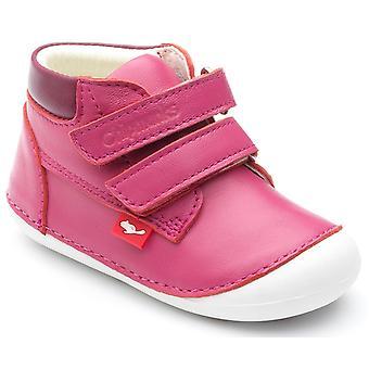 Chipmunks meisjes Bailey pre wandelaars roze