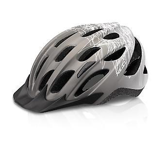 Casco de bici XLC bra-C20 / / antracita (scratch)