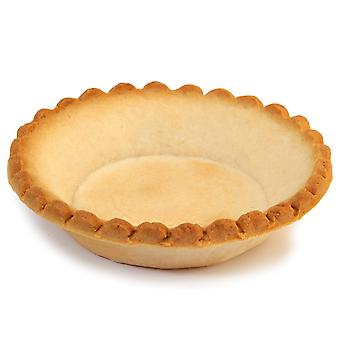 Confiletas Large Sweet All-Butter Curly Tartlets 8cm