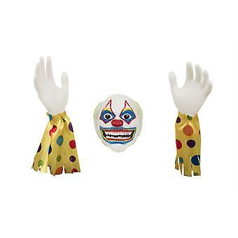 Kwade Clown grond Breaker