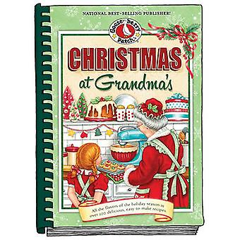 Christmas at Grandma's - All the Flavors of the Holiday Season in Over