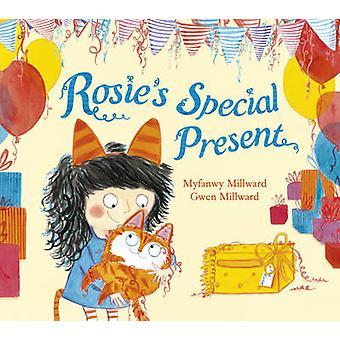 Rosie es besonderes Geschenk von Myfanwy Millward - Gwen Millward - 9781780