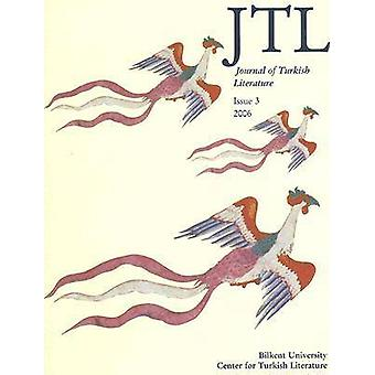 Journal of literatura Turecka - problem 3 przez Talat Sait Gąsior - 9780815