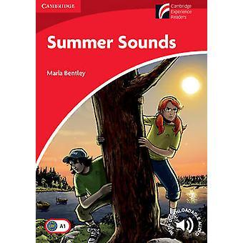 أصوات الصيف المستوى 1 المبتدئين/الابتدائية مارلا بنتلي--97884832