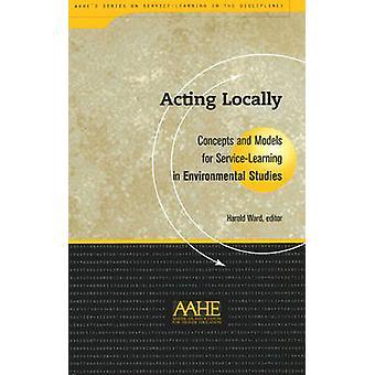 Lokaal - concepten en modellen voor Service-learning in productiemethoden