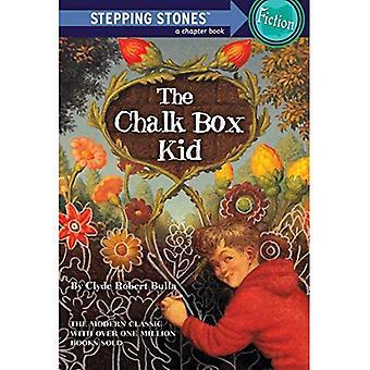 Kritt boksen ungen (Stepping stein bøker (Heftet))