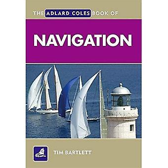Arian Coles boken navigering (Arian Coles bok av)
