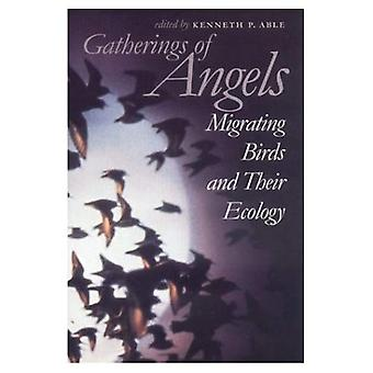 Gatherings of Angels: Migrating Birds and Their Ecology