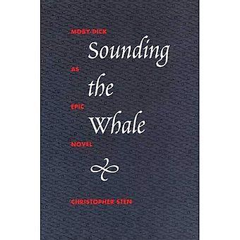 De walvis klinkende: Moby-Dick als epische roman