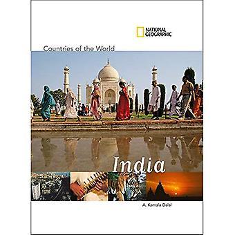Indien (länder av världen)
