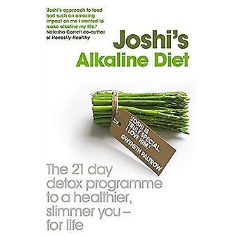 Dieta alcalina di Joshi