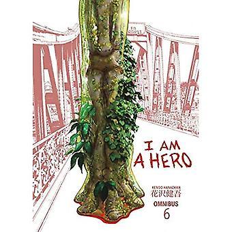 Je suis un héros Omnibus Volume 6