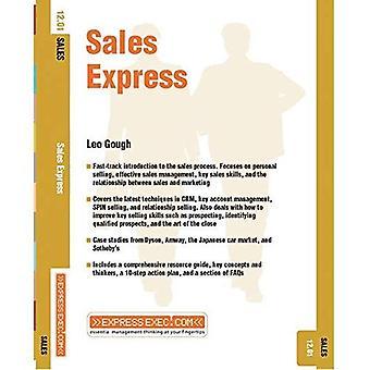 Ventes expriment (Express Exec)