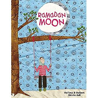 Lune de Ramadan
