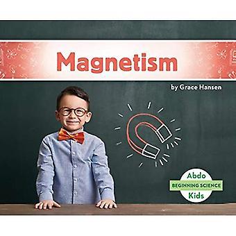 Magnétisme (début Science)