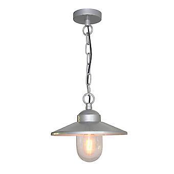 Klampenborg keten lantaarn - Elstead verlichting KLAMPENBORG8