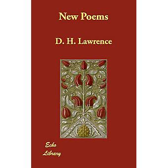 New Poems by Lawrence & D. H.