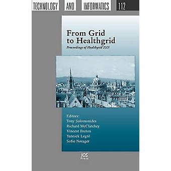 From Grid to Healthgrid by Carter & Alexandra