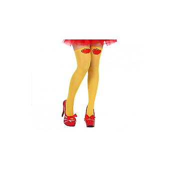 Stockings and leg accessories  Knee Tights Snow White