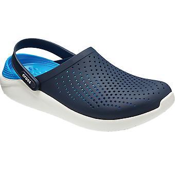 Crocs LiteRide Clog 204592-462  Mens slides